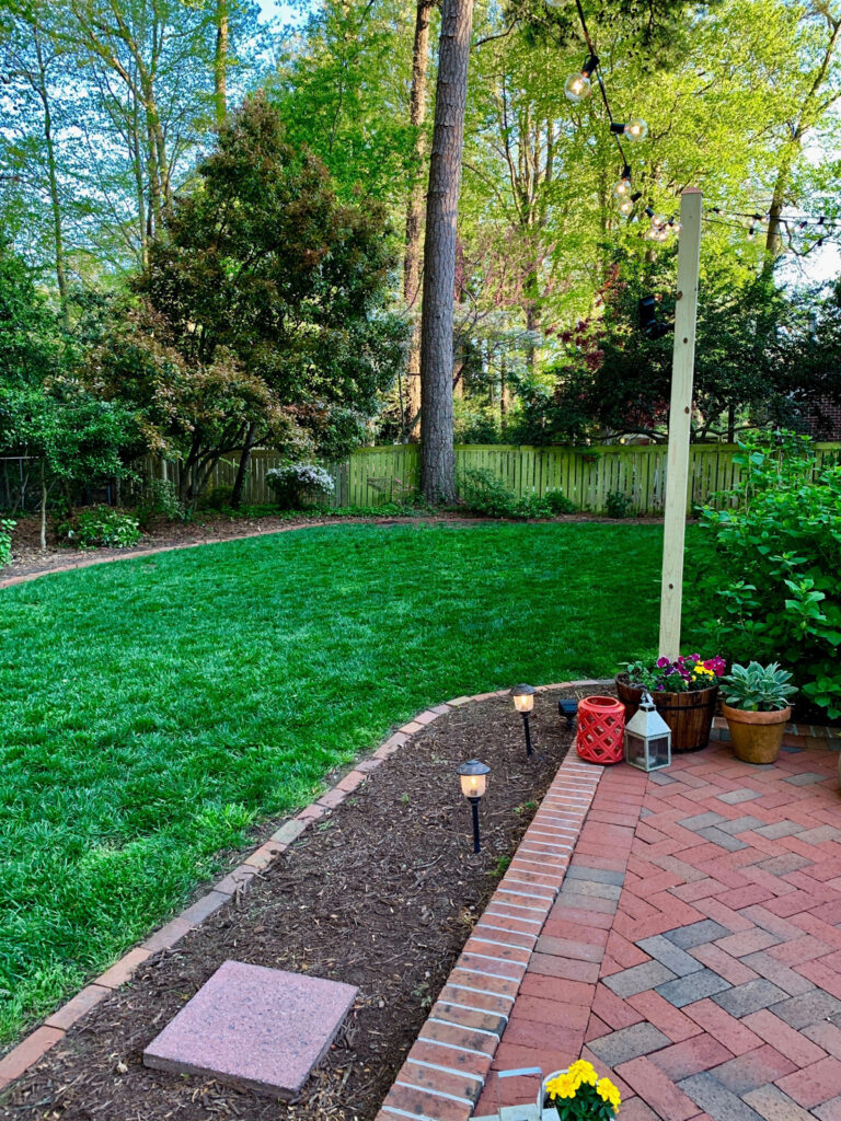 Healthy Green Lawns by Prestigious Turf Management - Yorktown Virginia