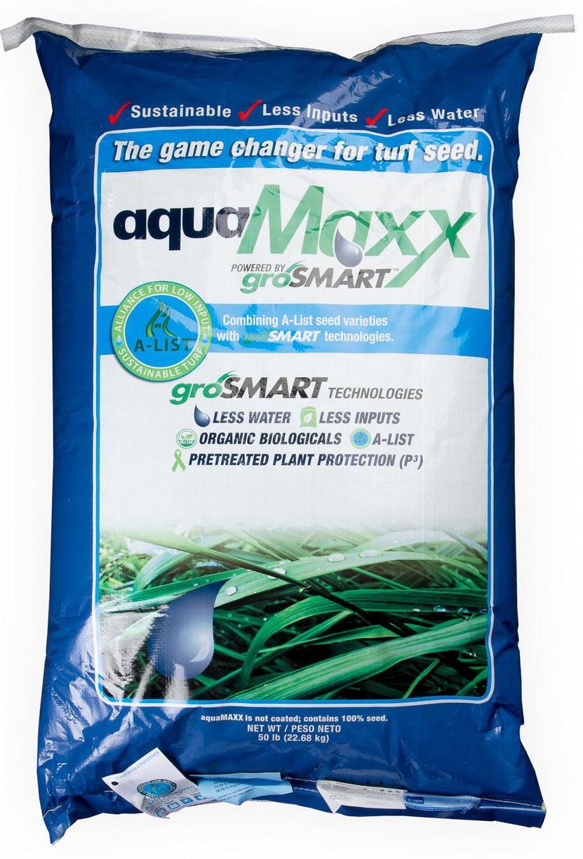AquaMaxx Tall Fescue Seed - Prestigious Turg Management - Yorktown Feed Seed 'N More